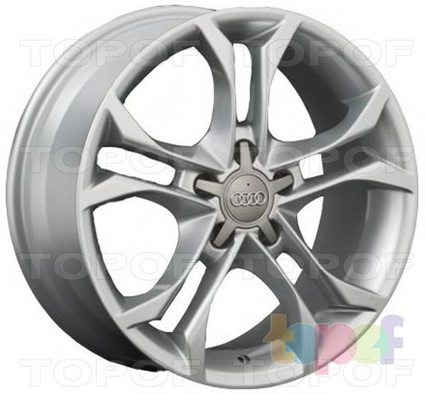 Колесные диски Replica LegeArtis A35