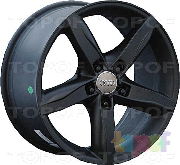 Колесные диски Replica LegeArtis A37