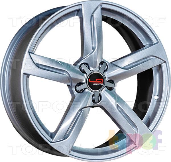 Колесные диски Replica LegeArtis A38. Цвет S