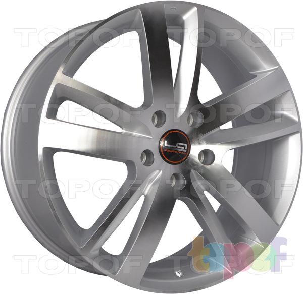 Колесные диски Replica LegeArtis A47. Цвет SF