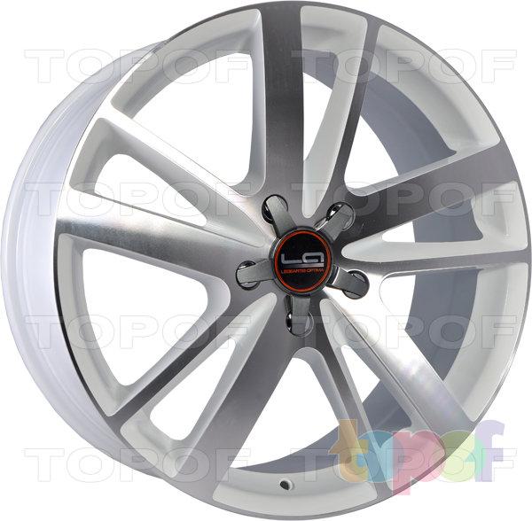 Колесные диски Replica LegeArtis A47. Цвет WF