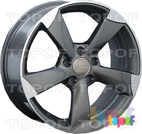 Колесные диски Replica LegeArtis A56