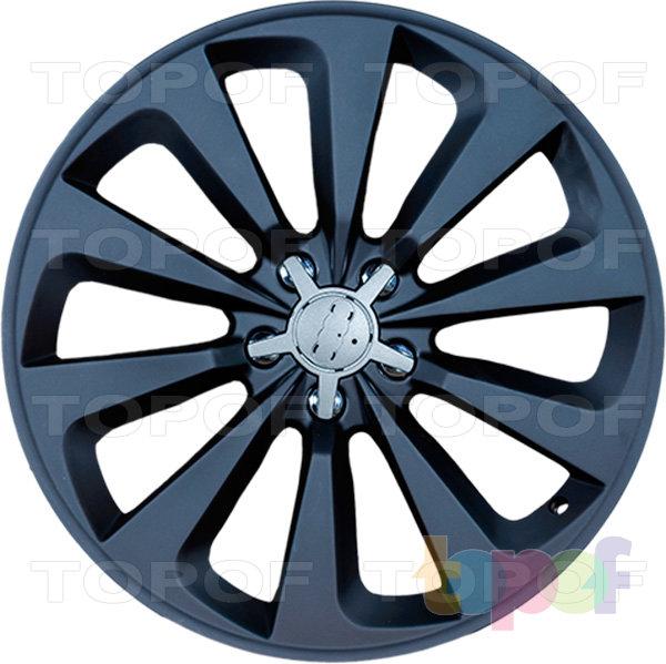 Колесные диски Replica LegeArtis A61