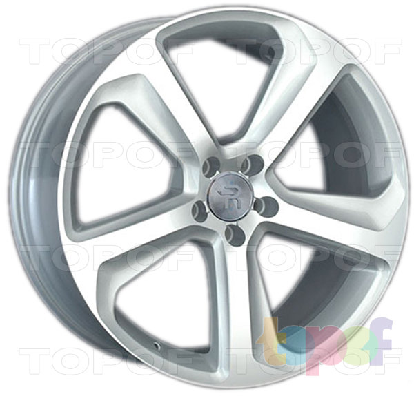 Колесные диски Replica LegeArtis A78