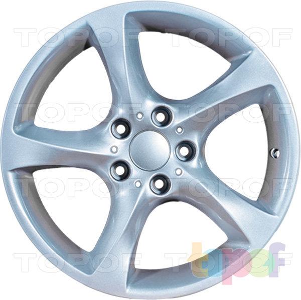Колесные диски Replica LegeArtis B100
