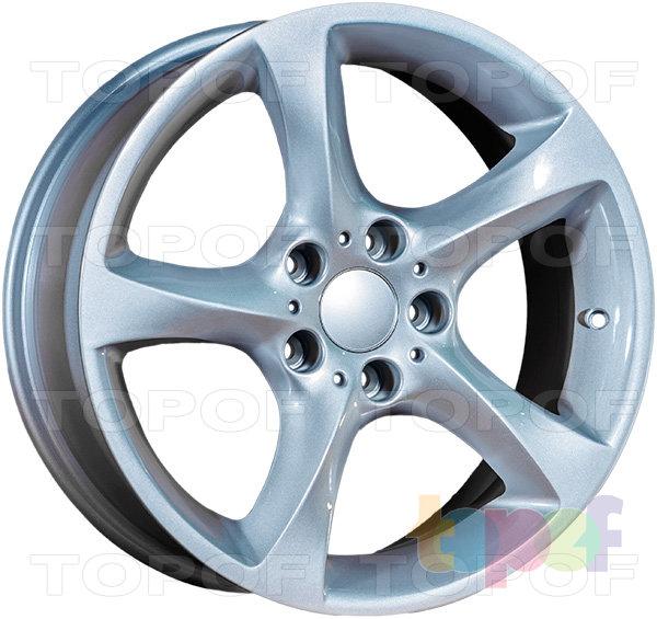 Колесные диски Replica LegeArtis B100. Изображение модели #2