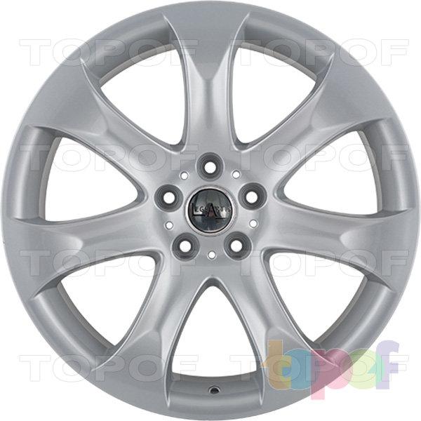 Колесные диски Replica LegeArtis B57. Изображение модели #1