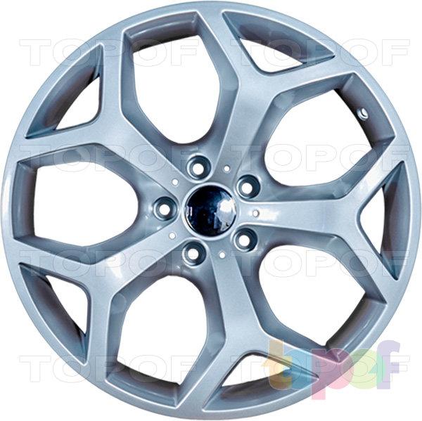 Колесные диски Replica LegeArtis B70