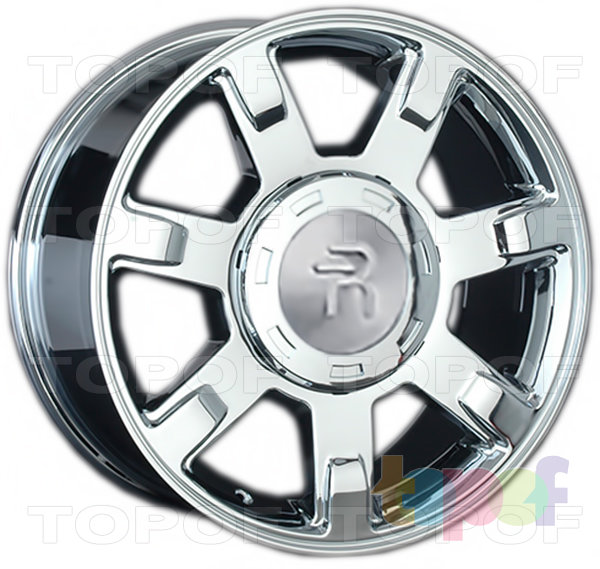 Колесные диски Replica LegeArtis CL1. Изображение модели #1