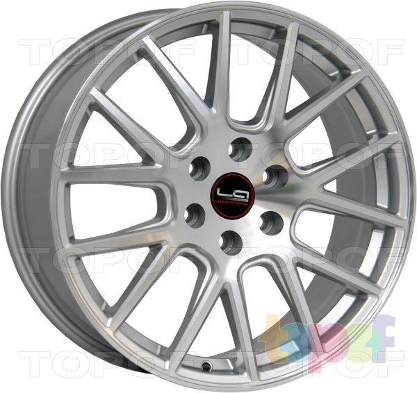 Колесные диски Replica LegeArtis CL4. GM