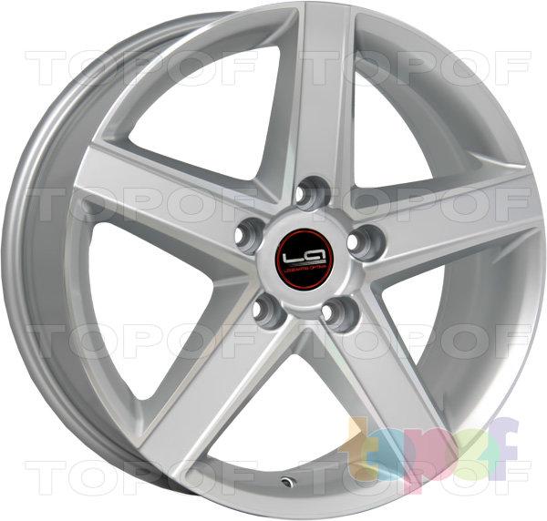 Колесные диски Replica LegeArtis CR5. Изображение модели #1