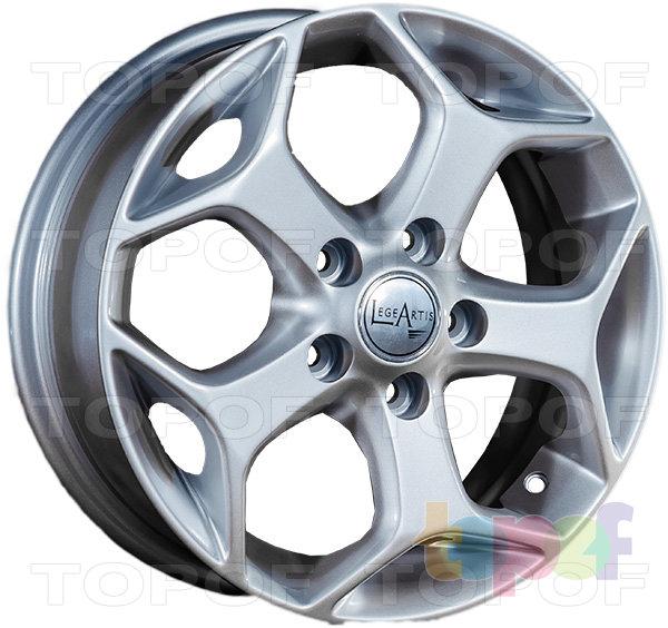 Колесные диски Replica LegeArtis FD12. Изображение модели #2