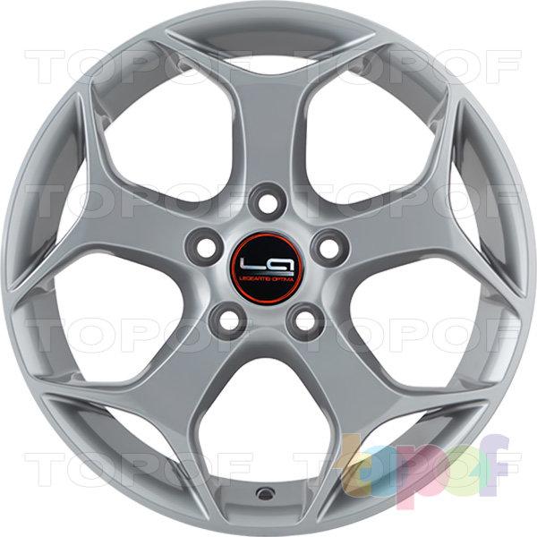 Колесные диски Replica LegeArtis FD12. Изображение модели #5