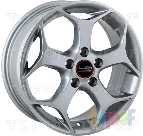 Колесные диски Replica LegeArtis FD12. Изображение модели #6