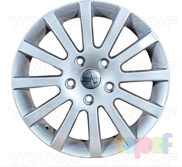 Колесные диски Replica LegeArtis FD14. Изображение модели #2