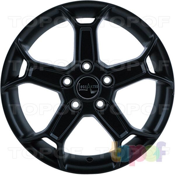 Колесные диски Replica LegeArtis FD21. Изображение модели #1