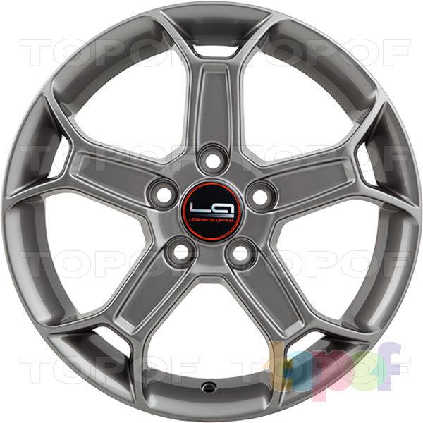 Колесные диски Replica LegeArtis FD21. Изображение модели #5