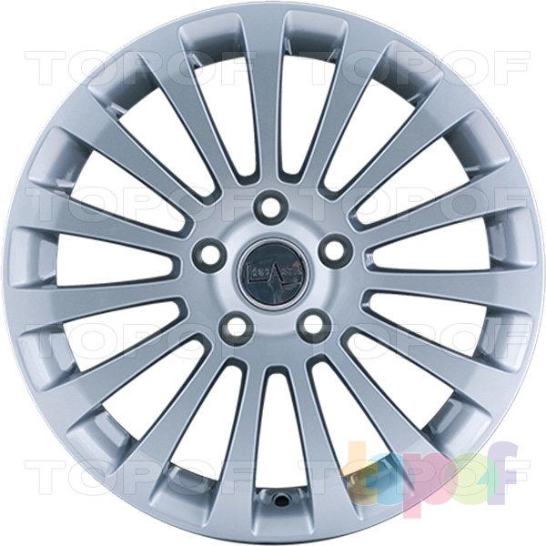 Колесные диски Replica LegeArtis FD24. Изображение модели #1