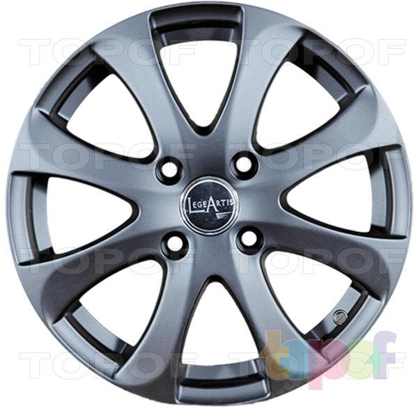 Колесные диски Replica LegeArtis FD25. Изображение модели #1