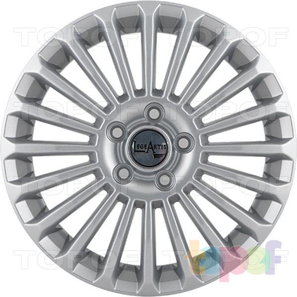 Колесные диски Replica LegeArtis FD26. Изображение модели #1