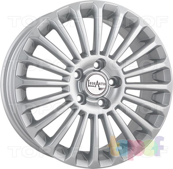 Колесные диски Replica LegeArtis FD26. Изображение модели #2