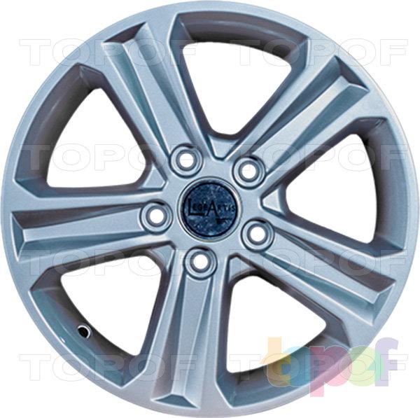 Колесные диски Replica LegeArtis FD30