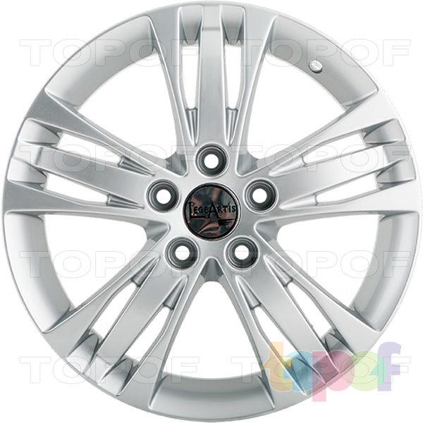 Колесные диски Replica LegeArtis FD42. S