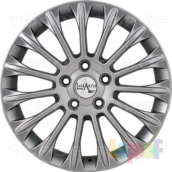 Колесные диски Replica LegeArtis FD45. Изображение модели #2