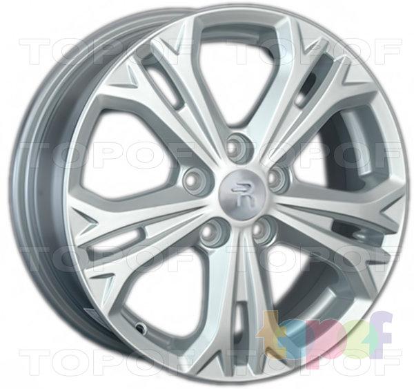 Колесные диски Replica LegeArtis FD50