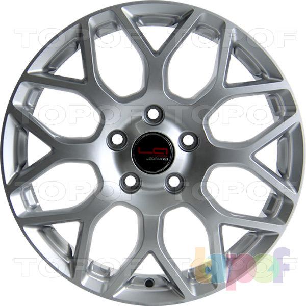 Колесные диски Replica LegeArtis FD501. S