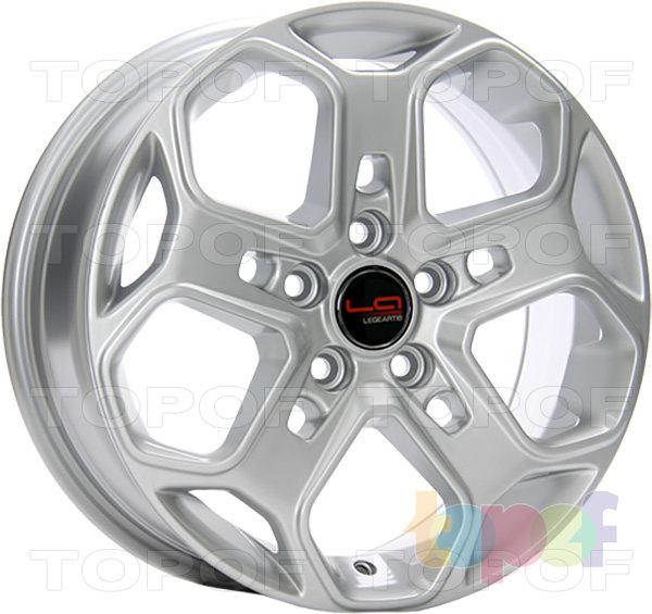 Колесные диски Replica LegeArtis FD505. S