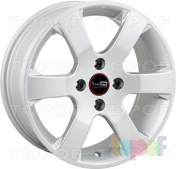 Колесные диски Replica LegeArtis FD70. Изображение модели #2