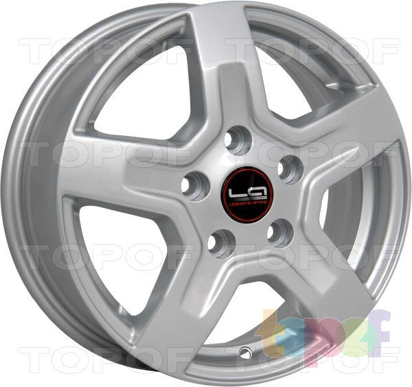Колесные диски Replica LegeArtis FT19. Изображение модели #1