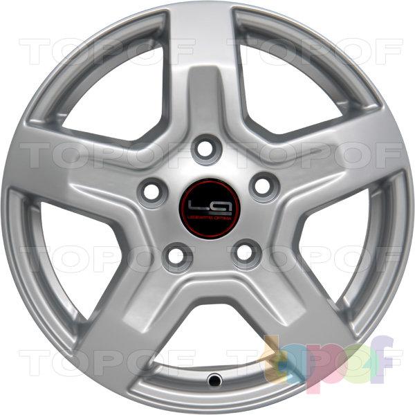 Колесные диски Replica LegeArtis FT19. Изображение модели #2