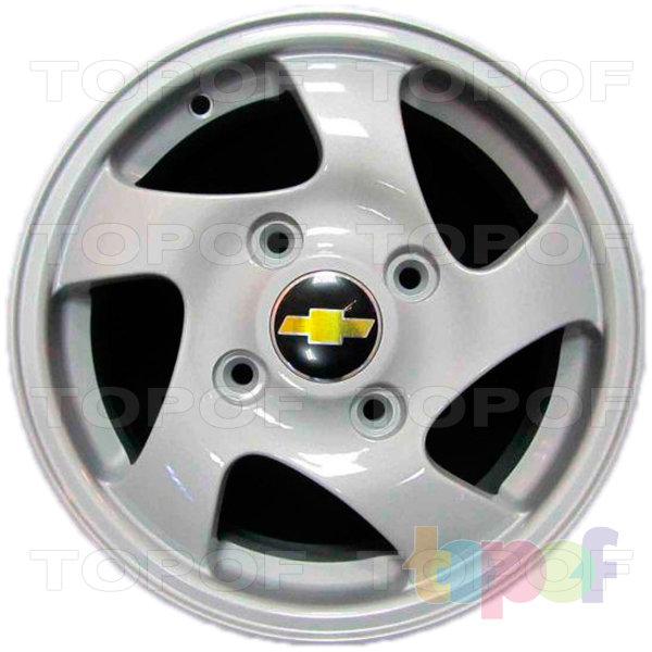 Колесные диски Replica LegeArtis GM11. Изображение модели #1