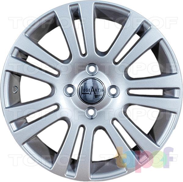 Колесные диски Replica LegeArtis GM13