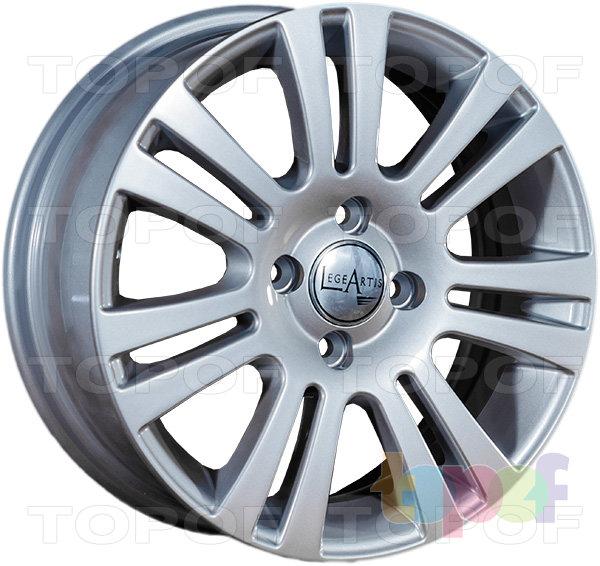 Колесные диски Replica LegeArtis GM13. Изображение модели #2