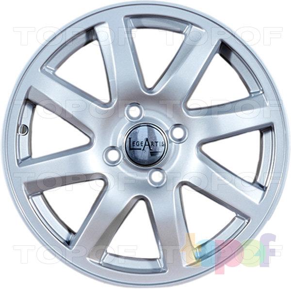 Колесные диски Replica LegeArtis GM15. Изображение модели #1