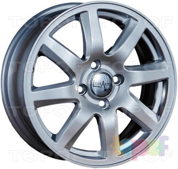 Колесные диски Replica LegeArtis GM15. Изображение модели #2