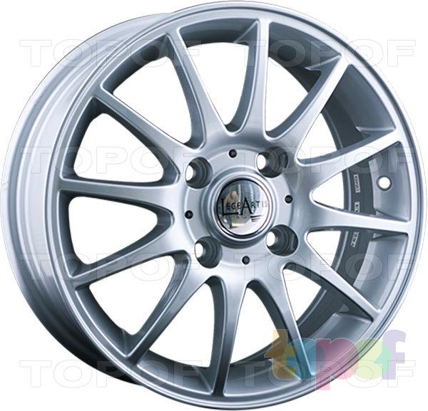 Колесные диски Replica LegeArtis GM17. Изображение модели #2