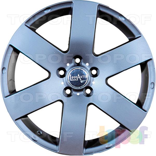 Колесные диски Replica LegeArtis GM20