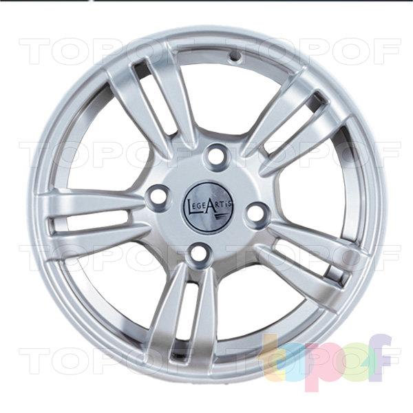 Колесные диски Replica LegeArtis GM22. Изображение модели #1