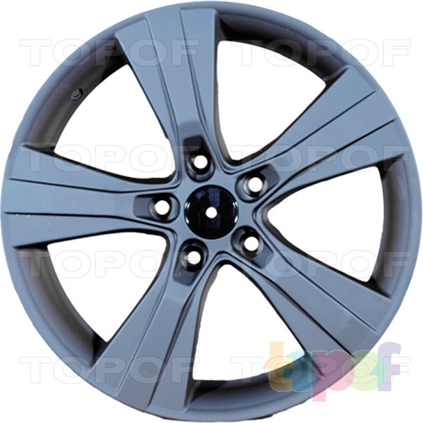 Колесные диски Replica LegeArtis GM23. Изображение модели #1