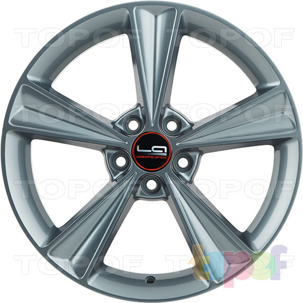 Колесные диски Replica LegeArtis GM24