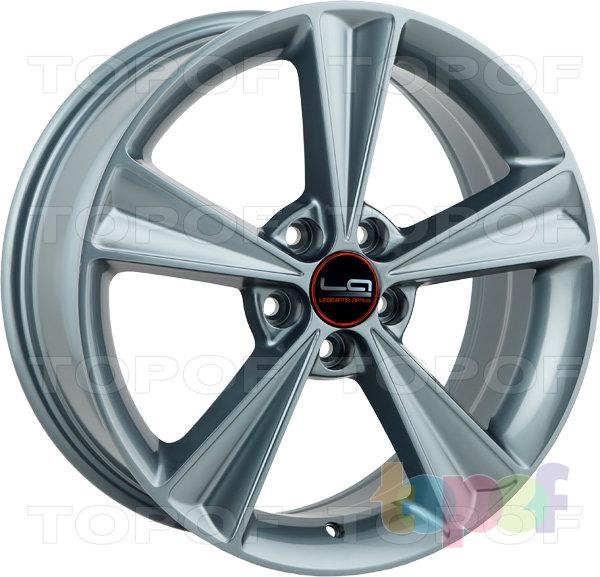 Колесные диски Replica LegeArtis GM24. GM