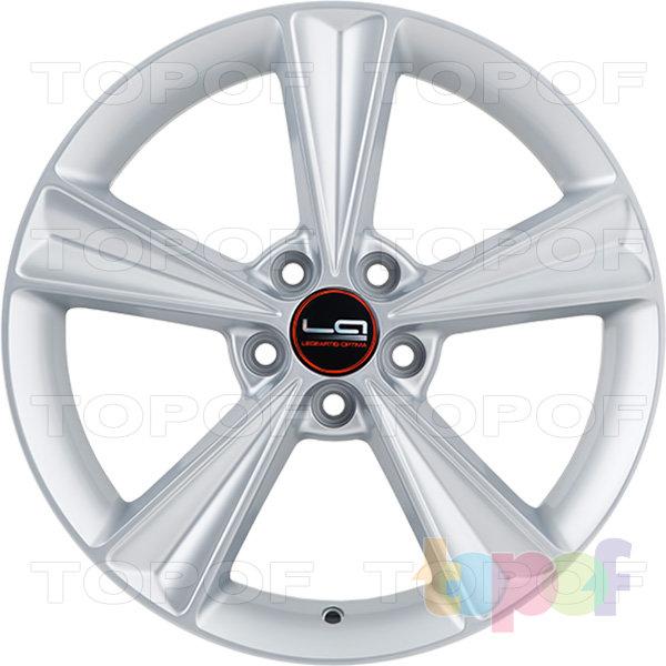 Колесные диски Replica LegeArtis GM24. S