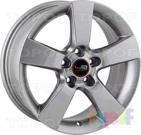 Колесные диски Replica LegeArtis GM26. GM