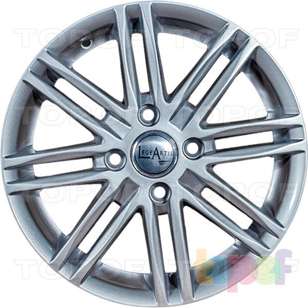 Колесные диски Replica LegeArtis GM39. Изображение модели #1