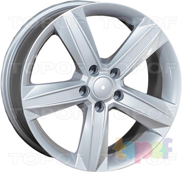 Колесные диски Replica LegeArtis GM47. Изображение модели #1