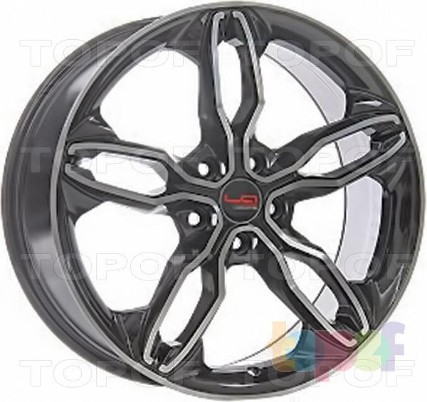 Колесные диски Replica LegeArtis GM503